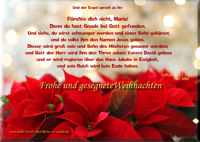 Advent Weihnachten Halte Fest Christliche E Cards